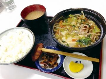 1365_p6ワセメシ肉豆腐