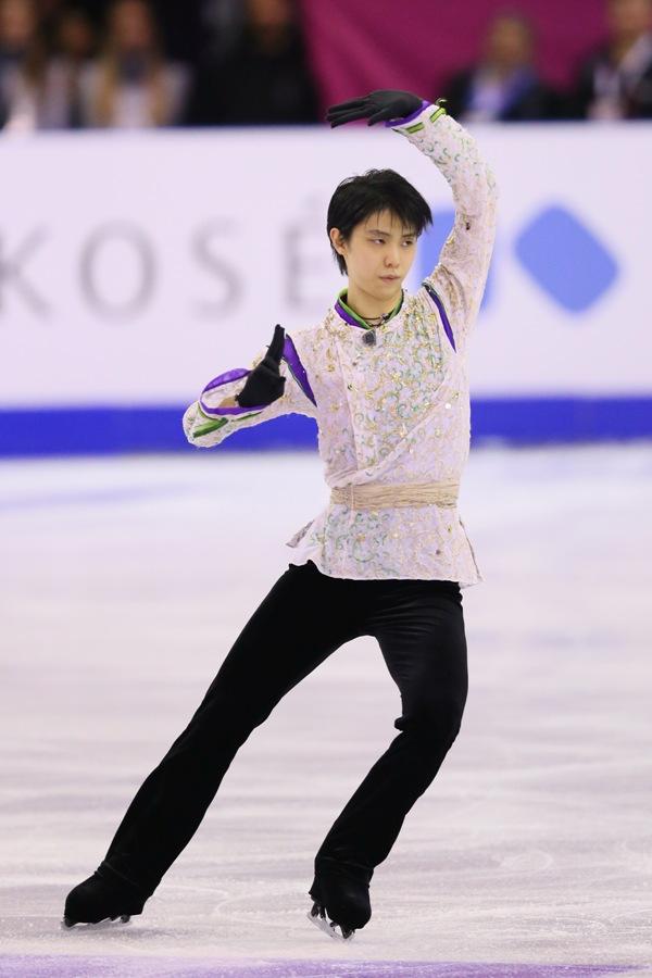 Yuzuru Hanyu, patinação, patinação no gelo, patinagem, patinagem no gelo, figure skating, esportes de inverno