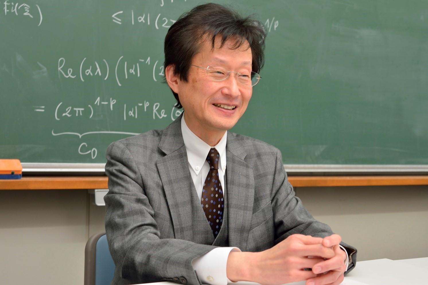 professor yasuaki wasa waseda university