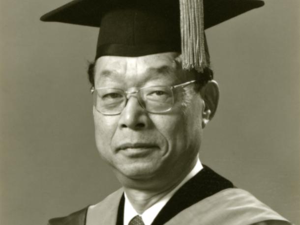 清水司・第11代総長