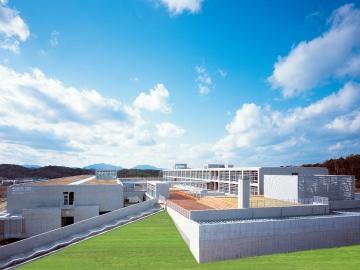Kitakyushu Campus