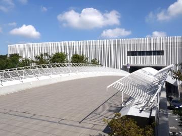 Tokorozawa Campus