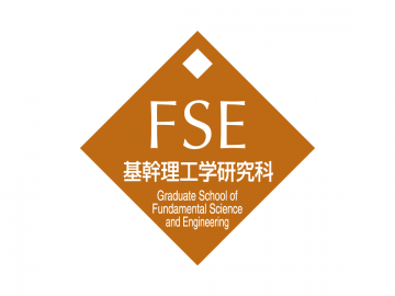 Graduate School of Fundamental Science and Engineering