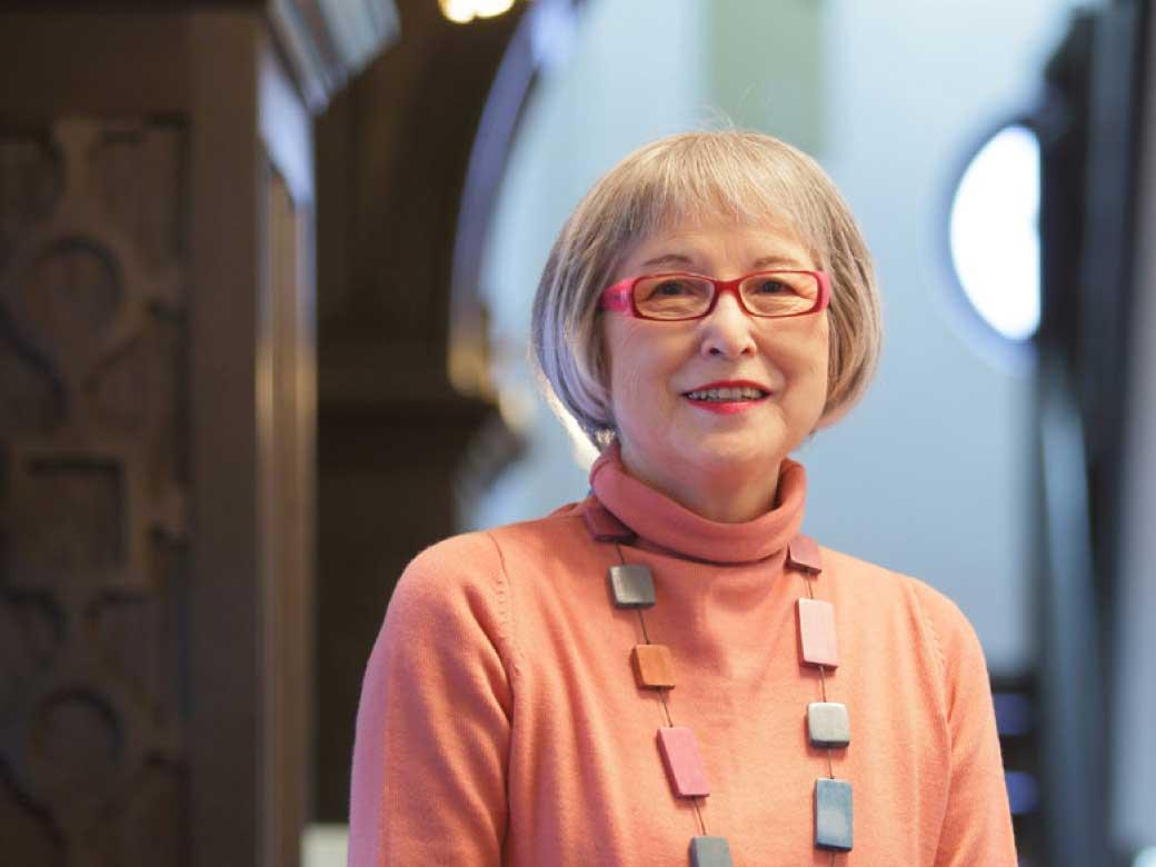 Eiko Kadono's message for the 21st century