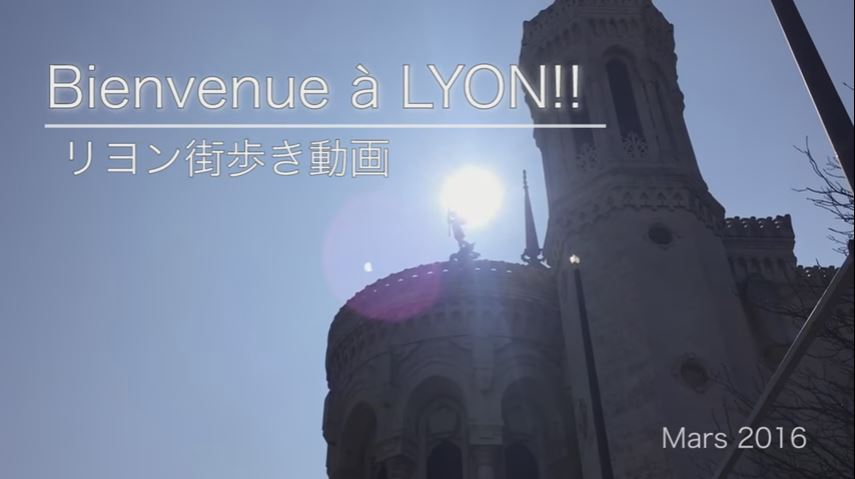 Student Study Abroad Report 2016 #5 Jean Moulin University Lyon III (France)