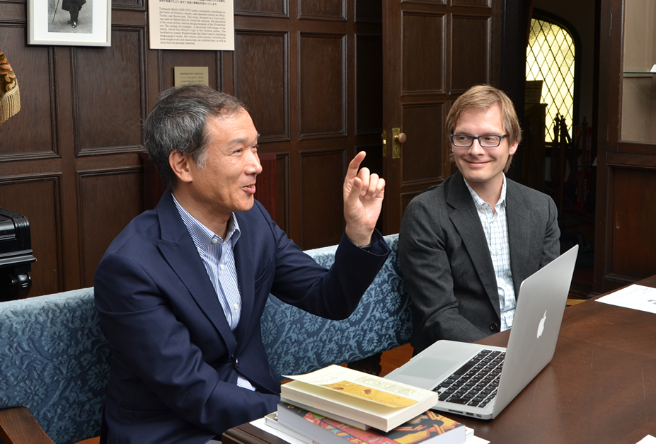 Waseda Frontline Research Vol. 11 – 5: Dialogue in a Global Context – The Future of International Japanese Studies (Part 5 of 6)