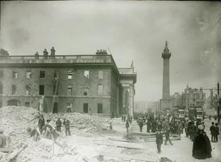 "Documentary Screening ""The Road to Irish Independence"""