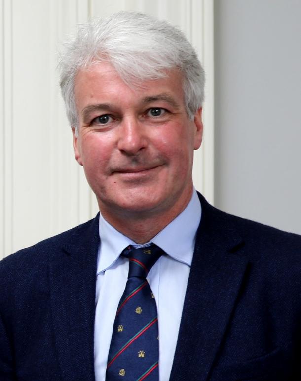 Dr. Michael Kennedy