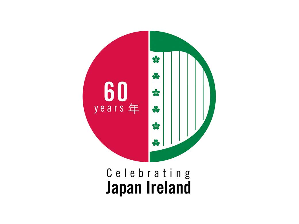 Japan and Ireland celebrates 60thanniversary of diplomatic relations