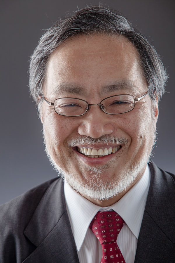 Visiting Senior Researcher Toshio Fukuda '71 is 2019 IEEE president-elect