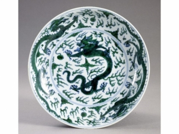 Mythical creatures of China