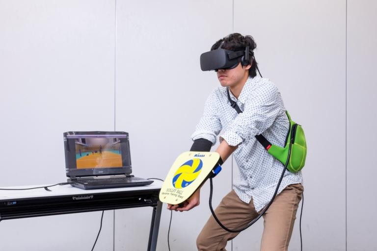Robotics to enrich quality of life