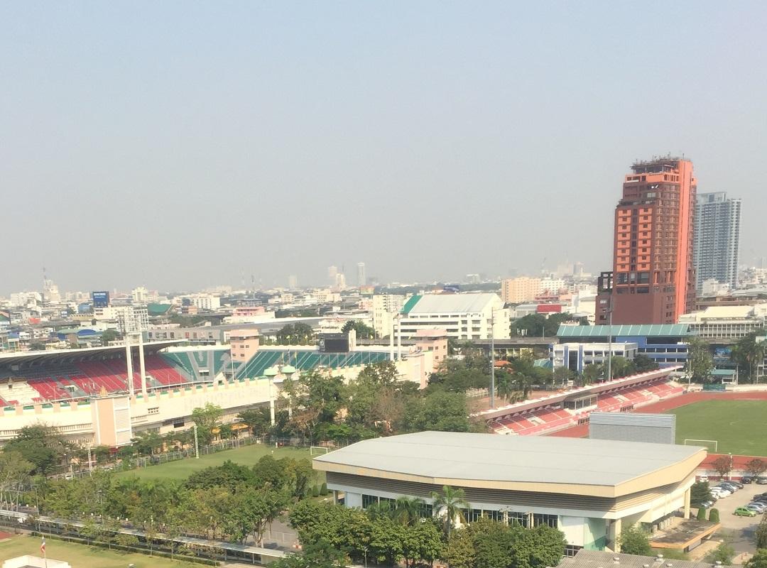 Undergraduate double degree program concluded with Chulalongkorn University