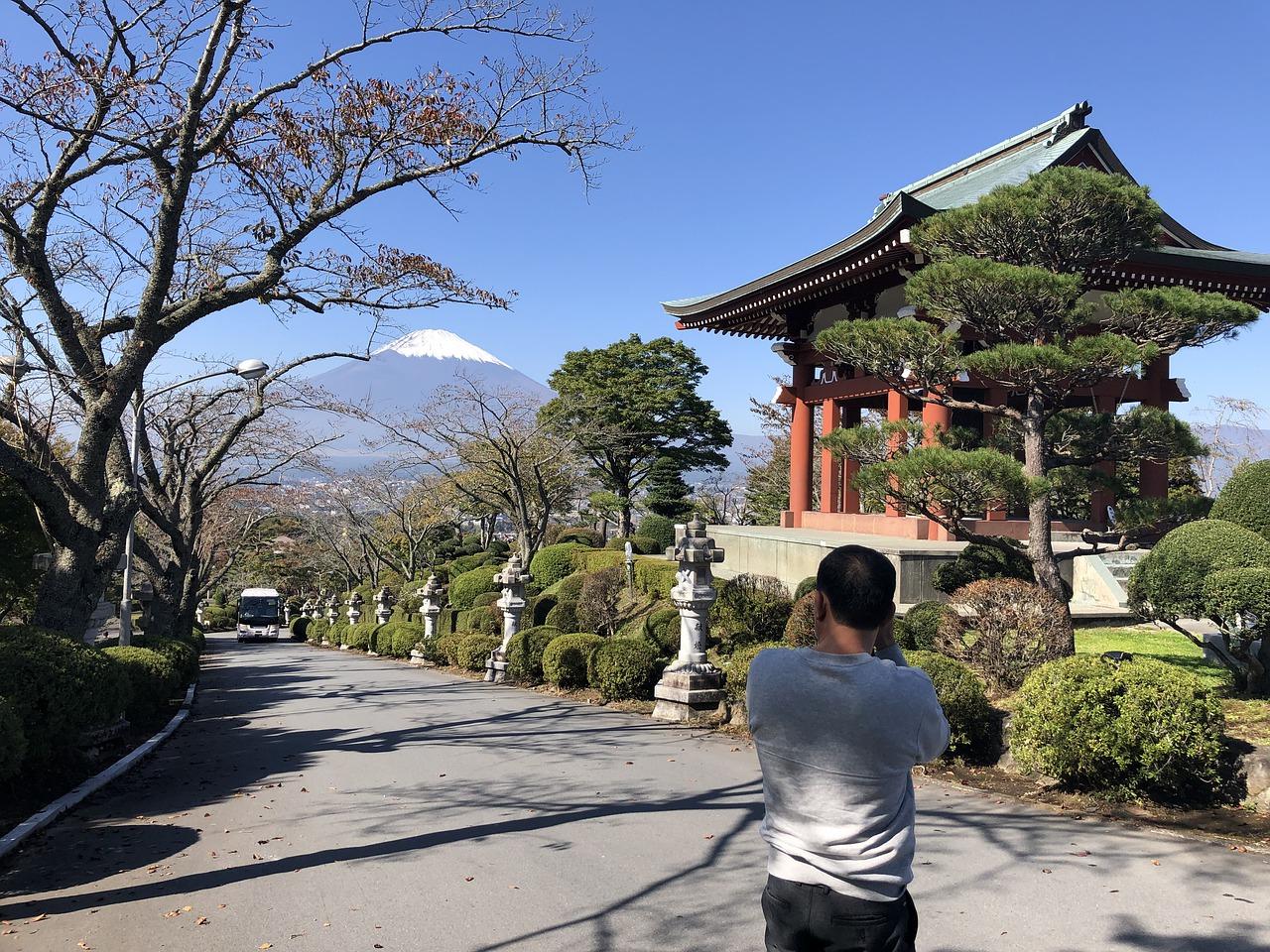 Waseda Students on Break Part 1 – A Change of Plans