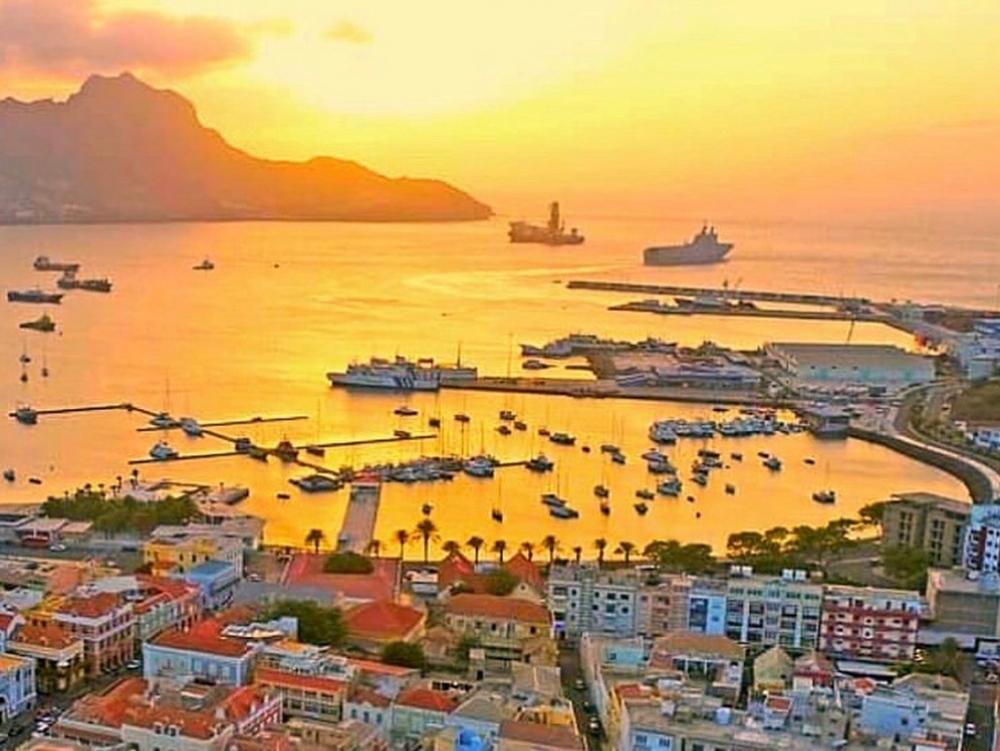 "Cape Verde, the land of ""morabeza"""