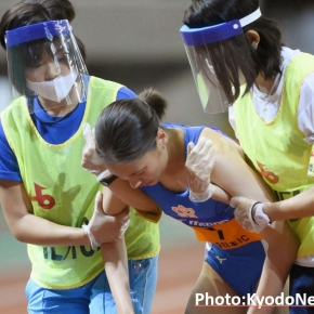 All of us involved in sports are called more than ever to question why we do sports, and to earn goodwill in society.<br /> [Author]<br /> Professor Norikazu Hirose, Faculty of Sport Sciences